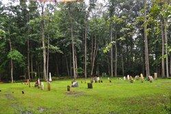 America Cemetery