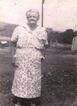 Bessie May <i>Bigler</i> Findley,
