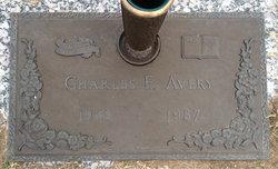 Charles E. Chuck Avery