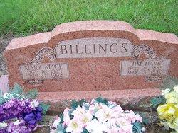 Jim Dave Billings