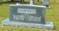 Joseph Jones Gray