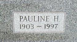 Opal Pauline <i>Hunt</i> Ament