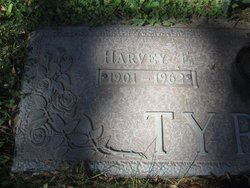 Harvey Elmer Tyrrel