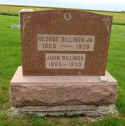 George Billings, Jr