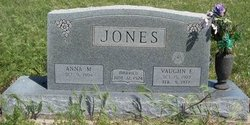 Vaughn E. Jones