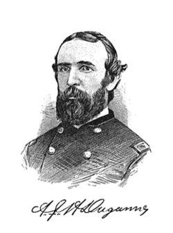 Augustine Joseph Hickey A.J.H. Duganne