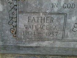 Wallace Alvin Patrick