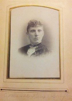Adelaide Victoria <i>Steere</i> Brayton