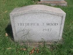 Frederick Hollis Wood