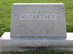 Fanna <i>Johnson</i> McCartney
