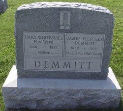 Emily <i>Whitesides</i> Demmitt