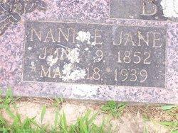 Nancy Jane <i>Guilliams</i> Bigby