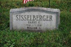 Pvt William L. Sisselberger