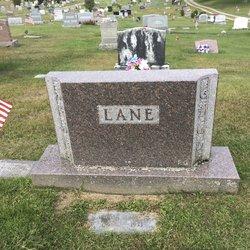 Gertrude L Lane