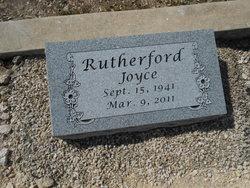 Joyce LaRue Rutherford