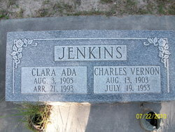 Charles Vernon Jenkins