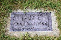 Emma L Dibbert