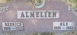 Bernice <i>Hagen</i> Almelien