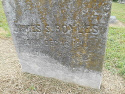 James S. Boyles