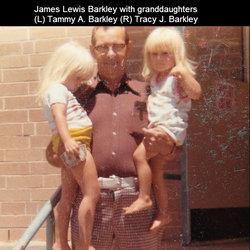 James Lewis Barkley