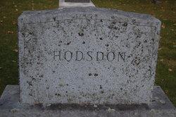 Percival Bonney Hodsdon