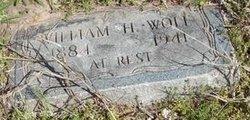 William H. Wolf