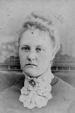 Carrie Lucinda <i>Smith</i> Weld