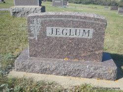Louis O. Jeglum