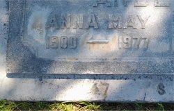Anna May Anderson