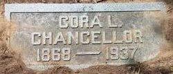 Cora Lee <i>Thames</i> Chancellor
