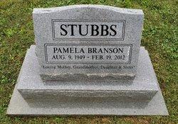 Pamela Sue <i>Branson</i> Stubbs