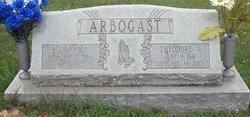 Eleanor Carroll <i>Vance</i> Arbogast