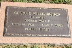 George Willis Bishop