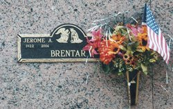 Jerome A. Brentar