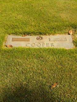 Alfred A Cooper