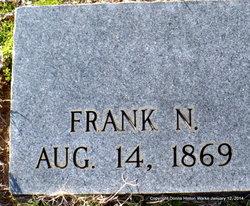 Frank Newton Pate
