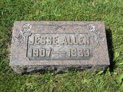 Jessie Allen