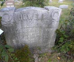Howard David Howell