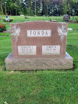 Carolyn Fonda