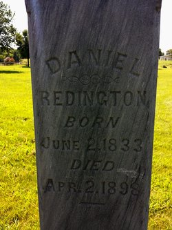 Daniel Redington