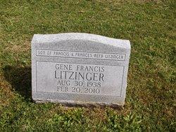 Gene F. Litzinger