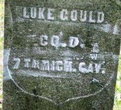 Luke Gould