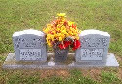 A. C. Boo Quarles