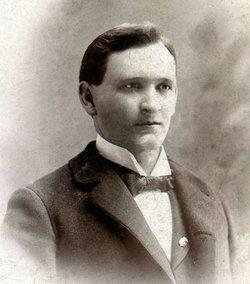 Charles Edward Pauley