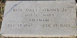 Roy Dale Aikins, Jr