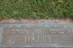 R. Ford Hales
