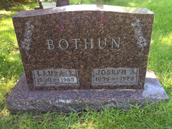 Laura E. <i>Timm</i> Bothun