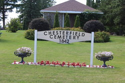Chesterfield United Cemetery