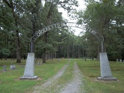 Crocketts Bluff Cemetery