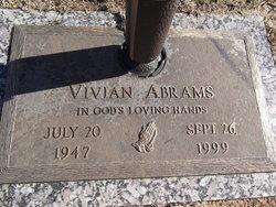 Vivian Abrams